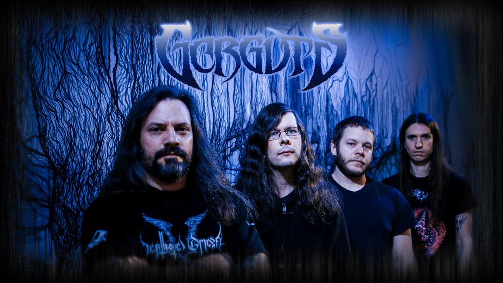 Gorguts Band
