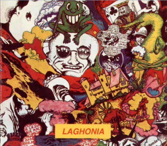 Laghonia